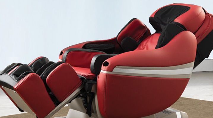 Inada Massage Chair Models, Sogno DreamWave Massage Chair, Yu•Me Massage Chair