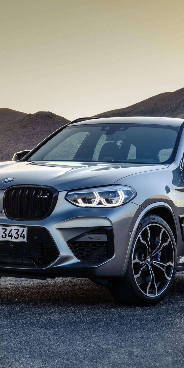 great wallpaper Silver, BMW X3, 2019, 1080×2160 wallpaper
