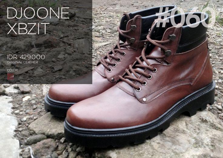 Men's Boots, 060 DJOONE Xbzit. Download: http://lookbook.djoone.com