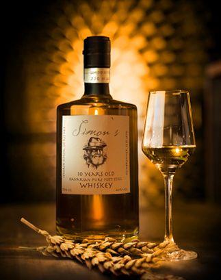 bavarian single pot still whiskey