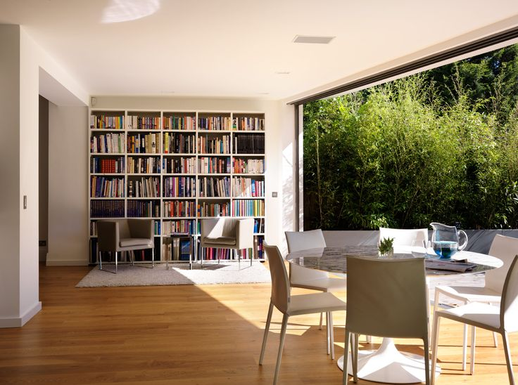 From Our Interior Design Project In Muswell Hill