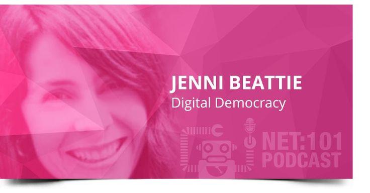 #31 Jenni Beattie on Honing Your PR & Comms Skills-Set