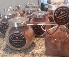 Rezept Weihnachts - Cappuccino von ajmama81 - Rezept der Kategorie Getränke