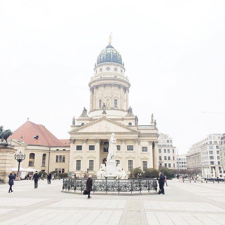 #berlin #берлин2016 #vscocam #visit_berlin #vsco