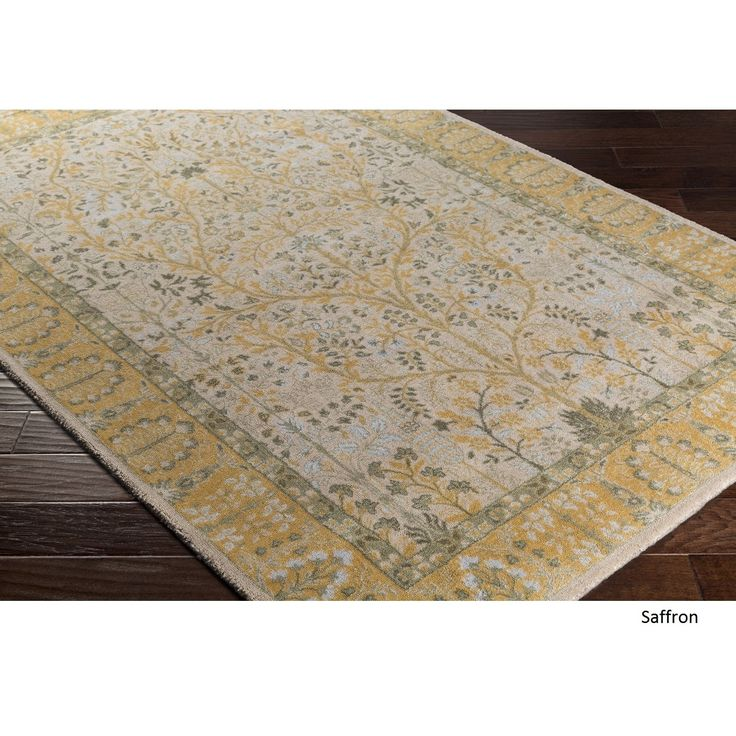 Meticulously Woven Vermount Nylon Rug (8' x 11') | Overstock.com Shopping - The Best Deals on 7x9 - 10x14 Rugs