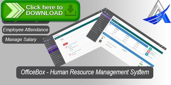 Human Resource Management System Software Pdf