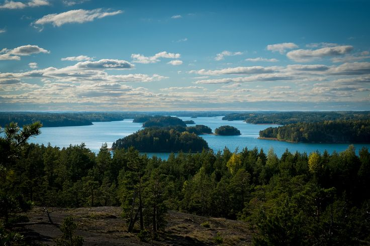 Nauvo / Finland