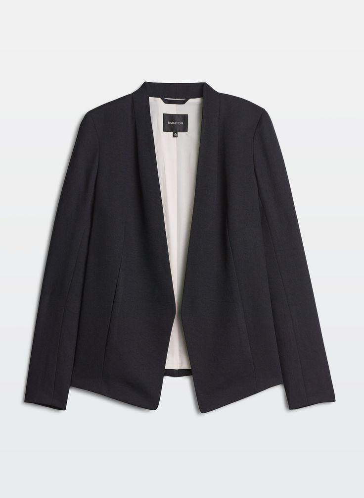 Babaton KEITH JACKET   Aritzia - I have this, it's my fav blazer.
