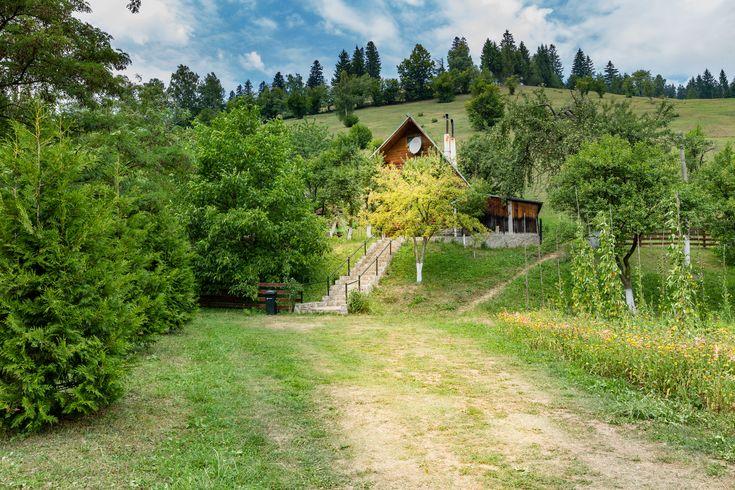 Pensiuni Ceahlau, Durau, Cabanele Dochita