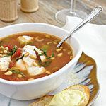 Sicilian Fish Soup Recipe | MyRecipes.com