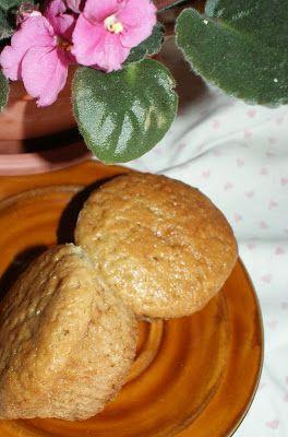 simply mad coconut: Banalnie proste i niepoprawnie smaczne muffinki jogurtowe