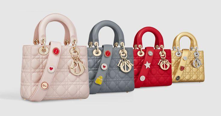 Avec /My Lady Dior,/ il est désormais possible de