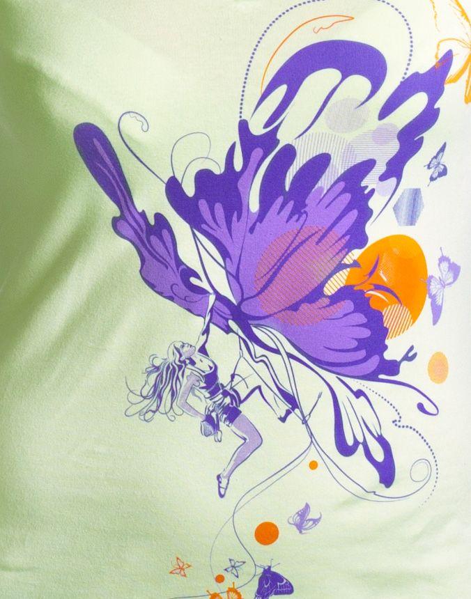 damski tshirt z nadrukiem climbe Bubtterfly Climbing. Koszulki wspinaczkowe. Damskie koszulki górskie.   Dostepne na stronie marki i w sklepie climbe:   www.sklep-climbe.pl www.climbe.pl
