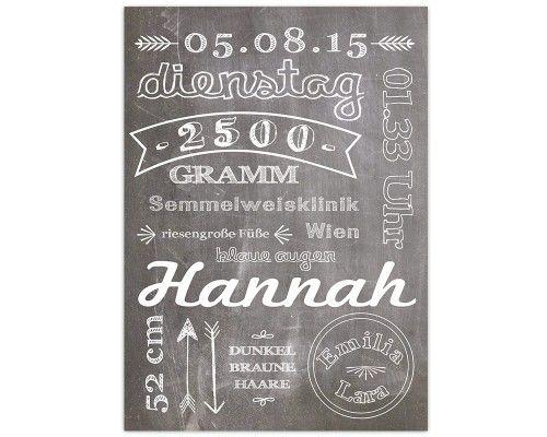 Geburtskarten | Hochzeitseinladungen | papierhimmel