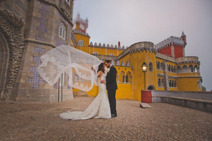 076 #véu noiva #veil #lace #renda #weddingdress #places # lugares #portugal #wedding #casamento