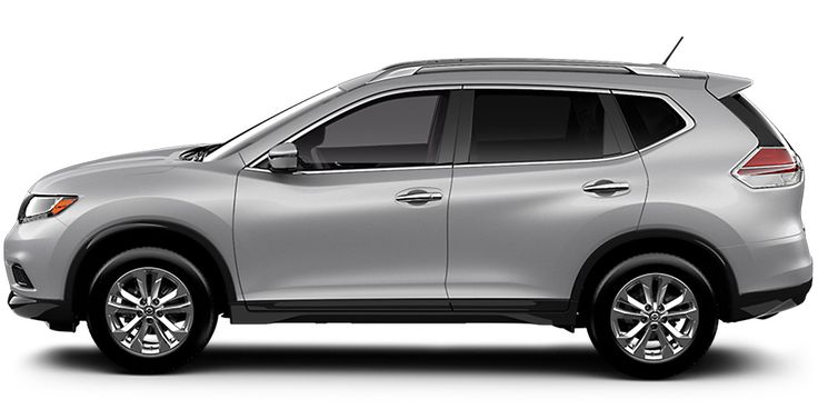 2016 NISSAN ROUGE, RESERVE TO RENT YOURS TODAY 931-528-7715