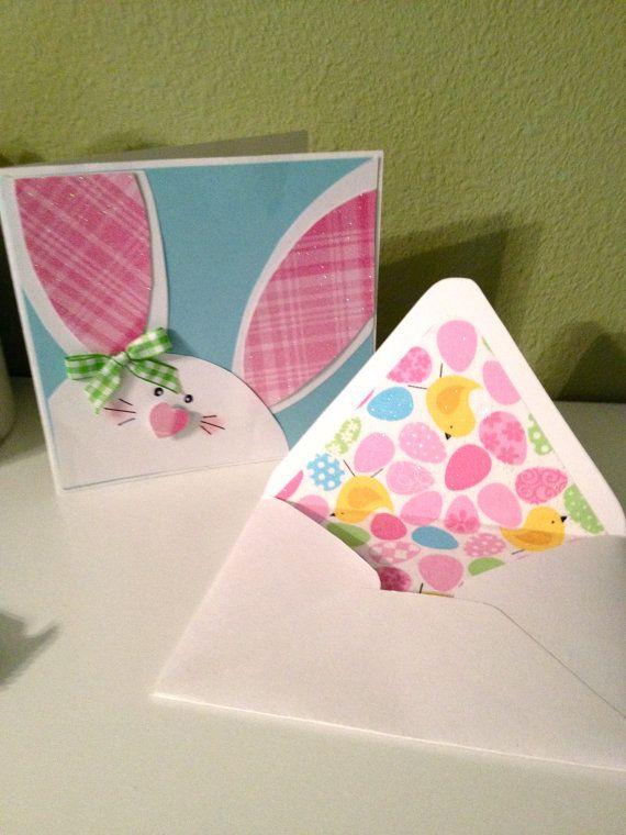 Easter Bunny Card!
