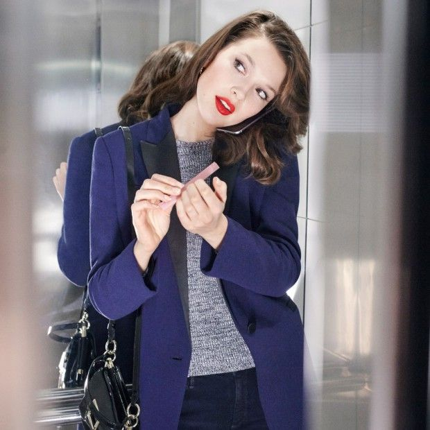 #BeginWith partage l'article proposé par #Elle sur le #maquillage et la #coiffure en #entretien d' #embauche. http://www.elle.fr/Beaute/Maquillage/Astuces/Comment-se-maquiller-pour-un-entretien-d-embauche-2938326