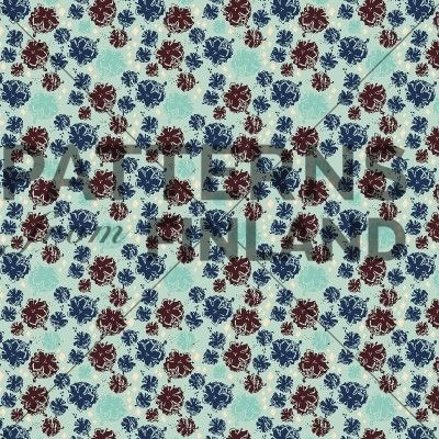 Käpy by Kahandi Design   #patternsfromfinland #kahandidesign #pattern #surfacedesign #finnishdesign