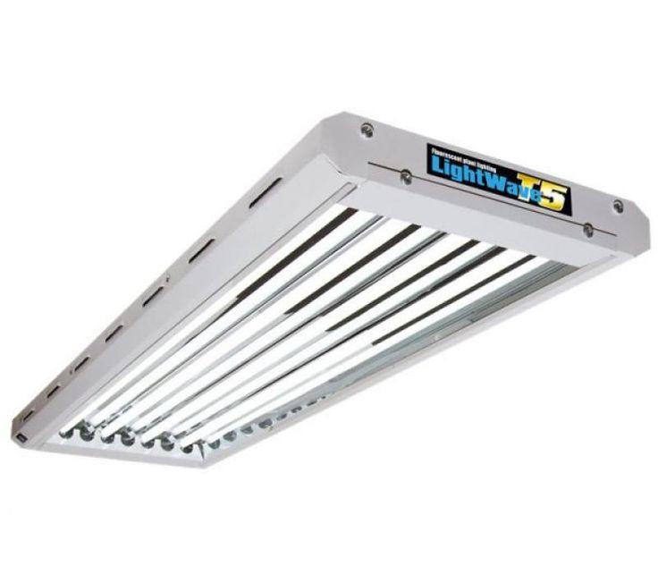 Maxibright LightWave T5 Plant Lighting, From £59.95