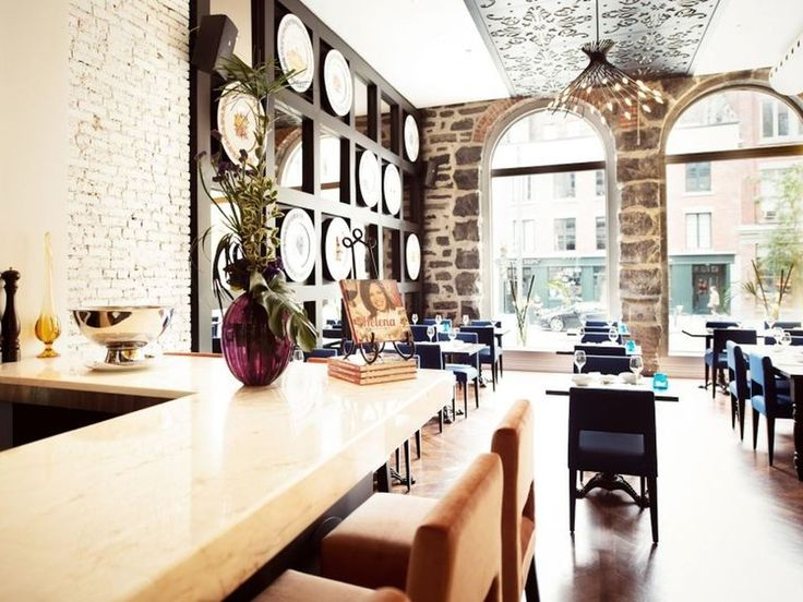 Where to Eat on New Year's Eve in Montreal - Eater Montreal