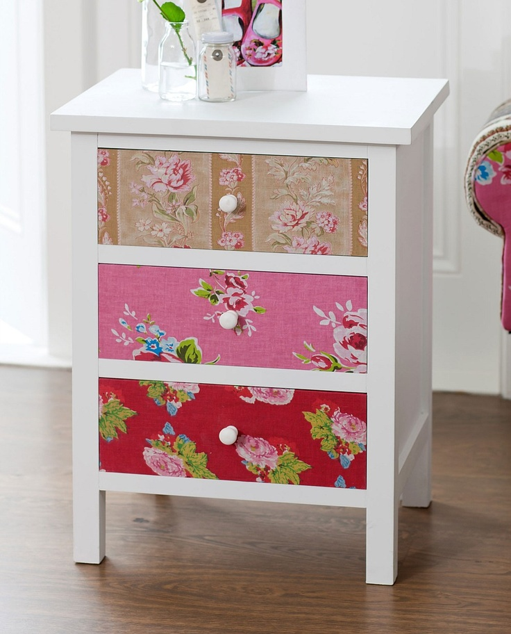 97 best Bedside table images on Pinterest | Home ideas, Night table ...