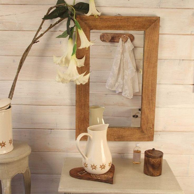 25 best ideas about miroir bois on pinterest miroir for Les baladins du miroir