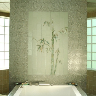 1000 images about palm tree bathroom decor on pinterest for Palm tree bathroom ideas