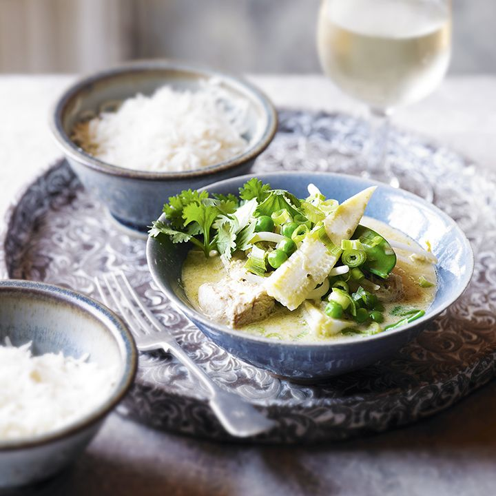 15 best delicious curry waitrose images on pinterest home you cant beat a classic thai green curry try our delicious fragrant thai forumfinder Gallery