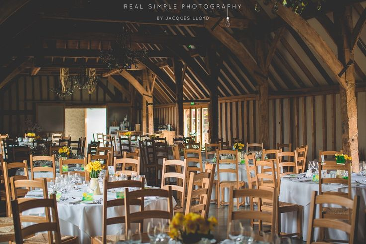 Southend Barns, Chichester West Sussex Wedding | Real Simple Photography by Jacques Lloyd