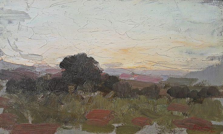 Nicolae Grigorescu (1838-1907) În luncă / In the meadow