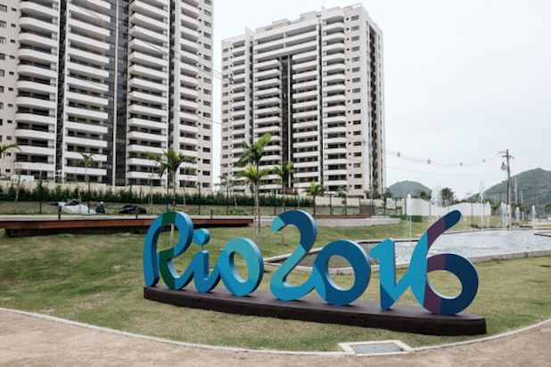 Rio Olympics Boxer Arrested for Sexually Assaulting Two Waitresses in Athletes Village