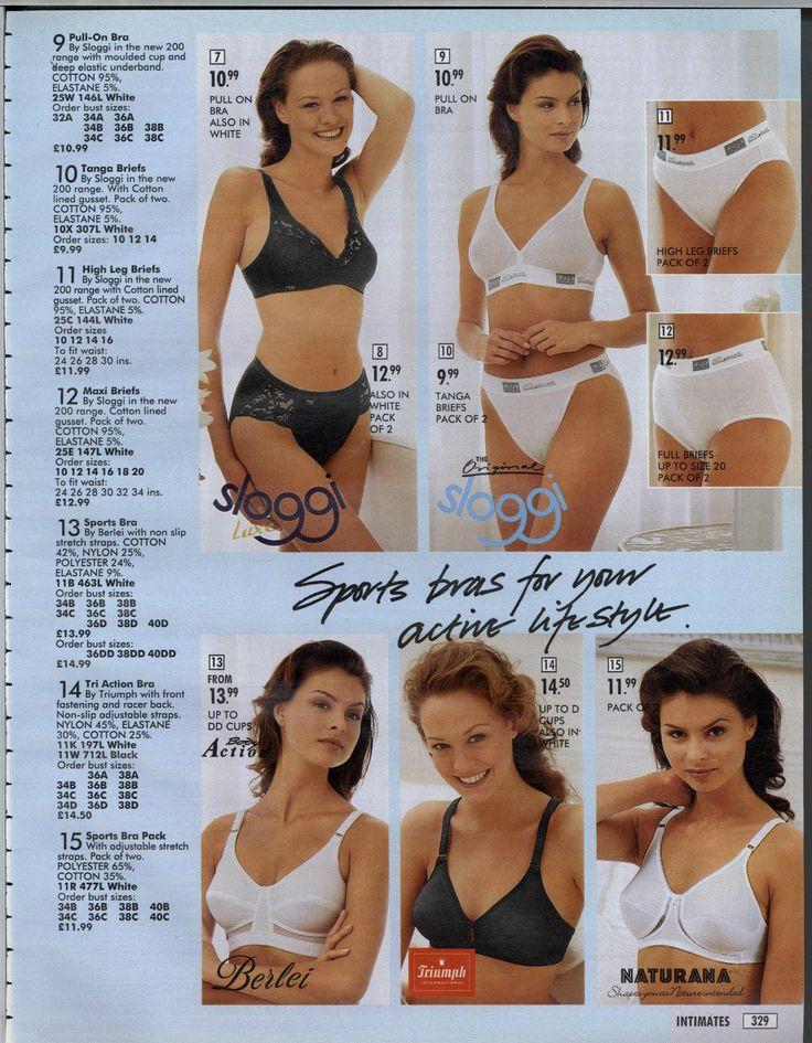 Catalogs - Womens Lingerie Catalogs Endlesscatalogs