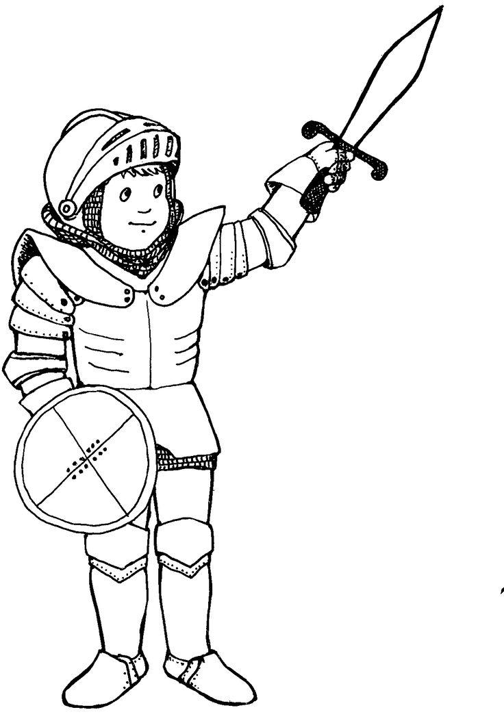 42 best Armor of God images on Pinterest