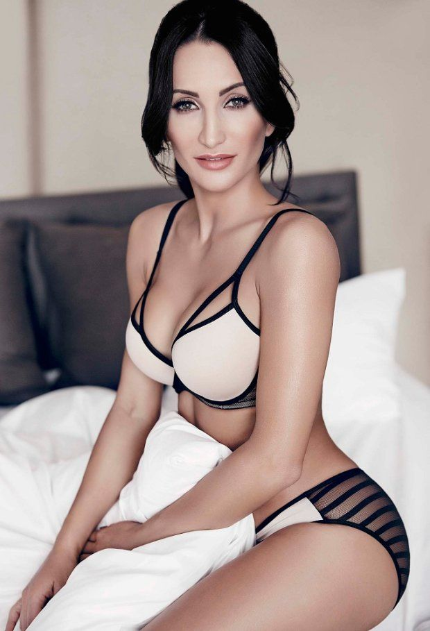 Justyna Steczkowska po raz kolejny wystąpi w kampanii marki Gatta
