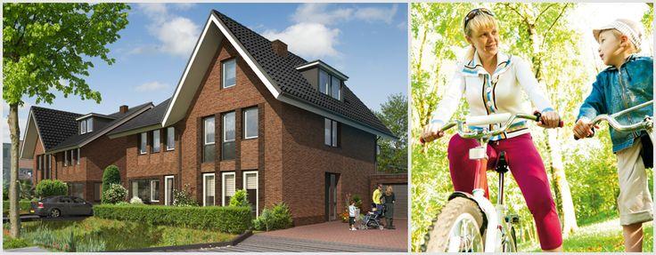 #Nijmegen - Mauritskwartier - Wonen in hét nieuwe stadsdeel van Nijmegen, dichtbij het centrum. #bouwfonds #nieuwbouw