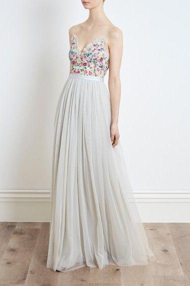 Lazy Daisy Bodice Maxi Dress Fake Wedding Pinterest Dresses