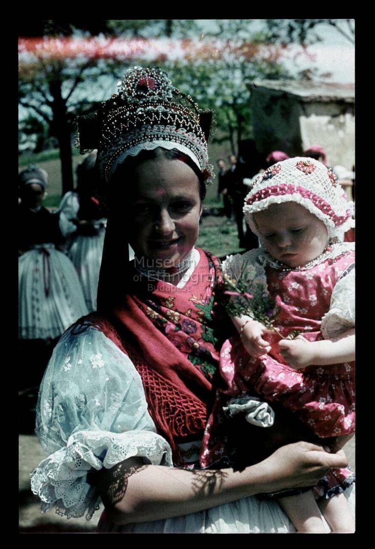 From Kazár, NHA Néprajzi Múzeum   Online Gyűjtemények - Etnológiai Archívum, Diapozitív-gyűjtemény