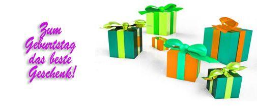 Geburtstagszeitung gestalten. Kostenlose Software. Vorlagen, Beispiele.