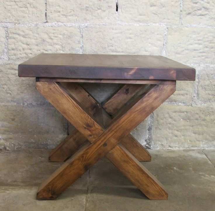 17 Best Images About X Leg Tables On Pinterest Antique