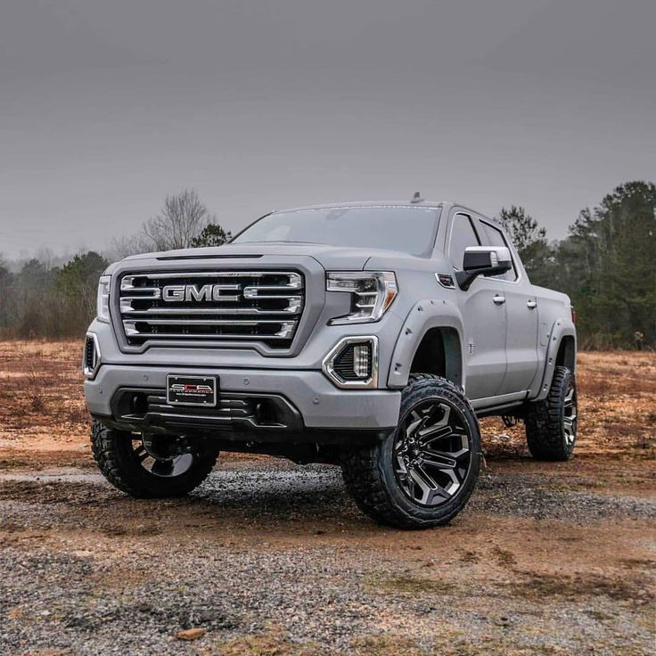 Classic Ford Bronco in 2020 Gmc