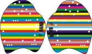 Palette Nuoto - costumi personalizzati, accessori nuoto, abbigliamento sportivo personalizzato
