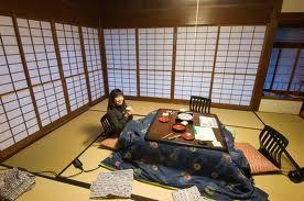 [Blog] Kotatsu, la mesa camilla rectangular japonesa - http://mesacamillamoderna.com/wp/2014/04/kotatsu-la-mesa-camilla-japonesa/