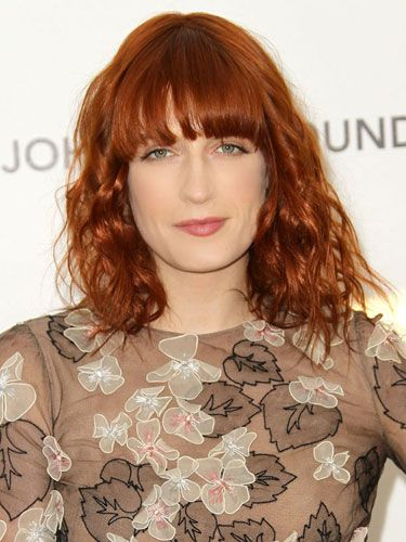 Waves of Amber - Florence Welch