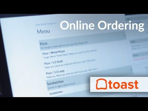 GV-backed Toast raises $101 million to grow its point-of-sale platform for restaurants | VentureBeat | Entrepreneur | by Paul Sawers