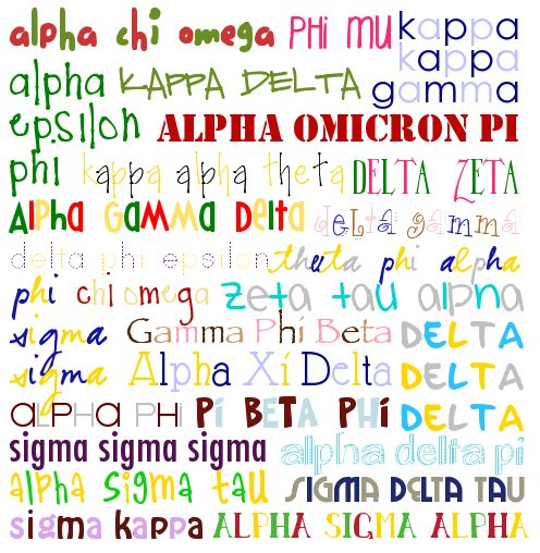 Alpha gamma delta quarterly