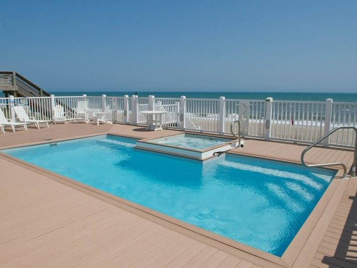 Amenities rank at the top of the list for travelers when choosing vacation rentals. Not only does Emerald Isle Realty offer some of the most spectacular vacation rentals the southern Outer Banks has to offer, but we offer a host of amenities, you simply can't resist. Real more...