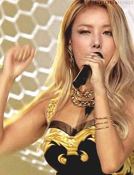 Yu Bin (유빈 of Wonder Girls, Korean Girl Band)