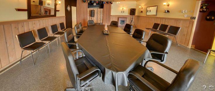 Salle de conférence – Hotel Spa Watel