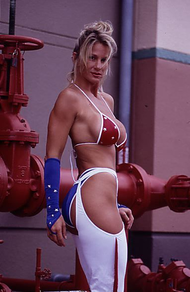 Wrestling, Miceli Madusa, Debra Miceli, Aka Madusa, Debra Ann, Madusa ...: https://www.pinterest.com/pin/523191681684425946/